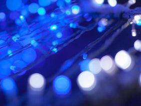 LED行业建设方案