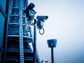 安防行业建设方案